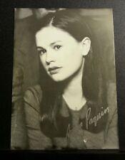 Anna Paquin X-Men True Blood Vampire Photo Autograph Replica Official Gift