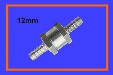 Rückschlagventil Alu 12mm Kraftstoffe Benzin Diesel Pflanzenöl ventil Gas