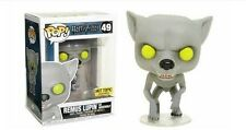 Harry Potter-Remus Lupin como Hombre Lobo Exclusiva Pop! figura De Vinilo ** ** Pre-orden