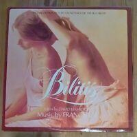 Francis Lai – Bilitis OST Soundtrack David Hamilton Vinyl LP Album 33rpm 1978