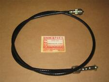 KAWASAKI NOS - SPEEDOMETER CABLE - W1/SS - W2SS - 54001-020