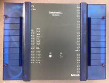SATCHWELL SCHNEIDER UNC 632 E SIGMA HVAC UNIVERSAL NETWORK CONTROLLER #973