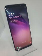 Samsung Galaxy S8 - Sprint - 9/10 - Flawless