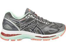 ASICS Women's GEL-Nimbus 19 (D) Running Shoes T750N
