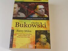 CHARLES BUKOWSKI Biography Paperback Edition by Barry Miles