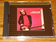 TOM PETTY DAMN THE TORPEDOES MFSL GOLD CD MINT