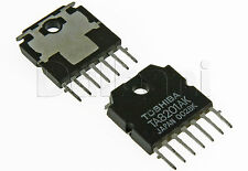 TA8201AK Original Pulled Toshiba Integrated Circuit