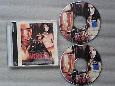 FILM-DVD-DIVX VIDEO-IRGENDWANN IN MEXICO-ANTONIO BANDERAS/JOHNNY DEPP/S.HAYEK-__