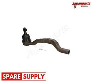 TIE ROD END FOR INFINITI JAPANPARTS TI-1014L FITS FRONT AXLE LEFT