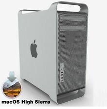 Apple Mac Pro 2010 5.1 6-Core 3.33GHz 64GB DDR3 4TB Storage - 500GB SATA 10K RPM