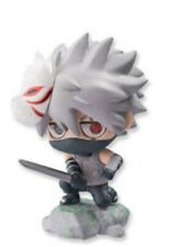 Naruto 2'' Kakashi Anbu Ver. Petit Chara Land Trading Figure