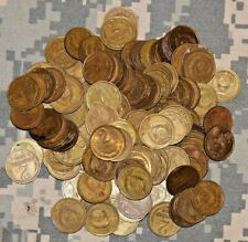 Soviet Russia 2 Kopek Coins Wholesale Lot 100 Pieces FREE SHIPPING! Lowest Price