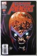 New Avengers #20 (Aug 2006, Marvel) (C3251)