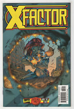 X-Factor #130 (Jan 1997, Marvel) Howard Mackie Eric Battle Jeff Matsuda m