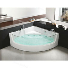 JETTED BATHTUB ,Whirlpool , Air Bubble & Massage,Heater.USA Warranty.SALE