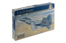 Italeri F-22 Raptor 1/48 Aircraft Kit - 850
