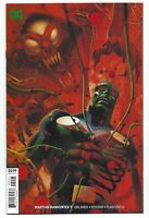 Martian Manhunter #9 2019 Unread Joshua Middleton Variant DC Comic Steve Orlando