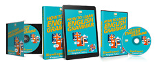How To Learn English Grammar (Ebook + Audio + Online Video Course) - HowExpert