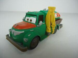 Disney Pixar Movie Cars Diecast Toy Car Fuel Tank Truck Thug Loose