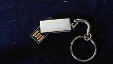 IAA 2016 Pressemappe  Press Kit USB Stick Pewag 4GB Schlüsselanhänger silber