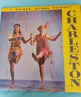 A GOLDEN GUINEA PRODUCT CHARLESTON LP GGL 0120