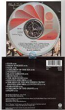 BLACK SABBATH live evil CD ALBUM france french pressing 826 881-2 osbourne dio