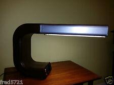 Très grande Lampe 1970« Knox  Design ? 1970 PFAFFLE  CHRONOLUX ?
