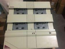 Telex acc4000XL Cassette Duplicator Slave units