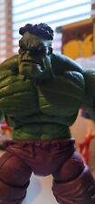 Marvel Legends Icons Hulk Toy Biz 2006 12-inch action figure loose