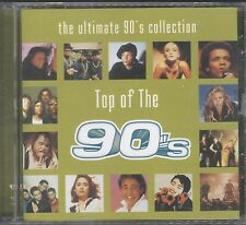 the ultimate top of the 90's  disc 4 cd