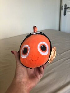 Finding Nemo soft toy