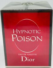 💝 DIOR HYPNOTIC POISON Eau de Toilette Spray 50 ml OVP/NEU