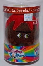 New-Whiffer Sniffers-Meatball Paul-Meatball Sub Scented-Backpack/ Purse-Key Clip