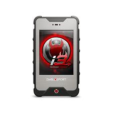 Diablo Sport intune i3 Platinum Tuner for Ford Ranger 2.3L/3.0L/4.0L 07-11