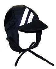 Etirel Chapeau de Bébé Bonnet de Ski 53cm Protège-oreille Capuchon Bleu N 7