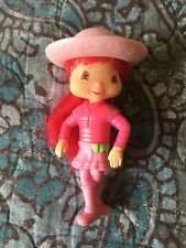 2007 McDonald's Strawberry Shortcake Fraisinette Happy Meal Toy
