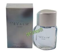 INNER REALM FOR MEN 3.3 / 3.4 OZ EDC SPRAY NEW IN A BOX BY REALM