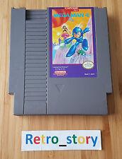 Nintendo NES Mega Man 4 NTSC