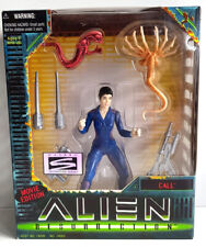 Hasbo Alien 4 Resurrection Figur CALL Aliens Warrior Giger Figur Statue NEU OVP