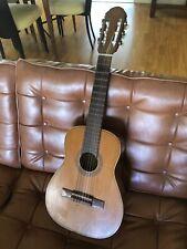 Vintage 1930's Carlos Martin Acoustic Guitar