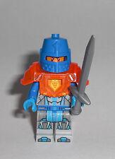 LEGO Nexo Knights - Königliche Wache (70357) - Figur Minifig Kings Guard 70357