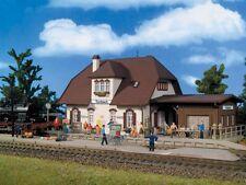 SH Vollmer 43524 Bahnhof Tonbach Bausatz Sonderangebot Fabrikneu
