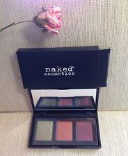Naked Cosmetics URBAN RUSTIC EYESHADOW TRIO PALETTE ~ New in Box, FS!!