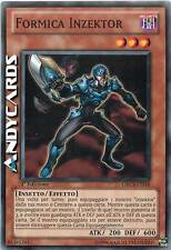 Formica Inzektor ☻ Comune ☻ ORCS IT018 ☻ YUGIOH ANDYCARDS