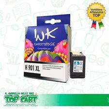 Cartuccia Compatibile Hp 901 xl