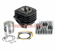 70CC PERFORMANCE BIG BORE CYLINDER KIT FOR YAMAHA ZUMA YW50 BWS 50 2002 - 2011