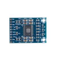 TPA3116D2 Super Mini Digital Class D Audio Amplifier Board Thin Board Double 50W