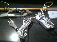 cm 86,5 TOOL DETECTION LIGHT, Repair Pads Leaks cm. 30 watt 15 for saxophone sax
