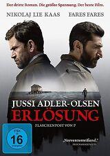 Erlösung (NEU/OVP) dritte Jussi - Adler Olsen -Thrilleradaption von 2016