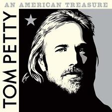 Tom Petty - An American Treasure (NEW 4 CD DELUXE) (Preorder Out 28th September)